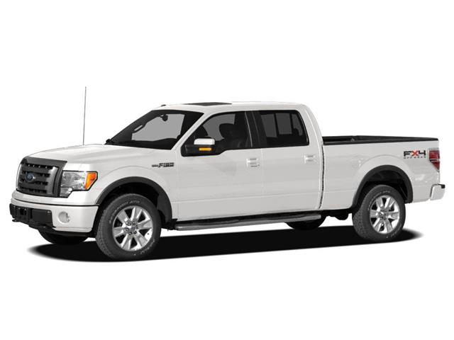2010 Ford F-150 XLT (Stk: P7351A) in Etobicoke - Image 1 of 1