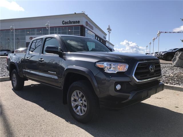 2019 Toyota Tacoma SR5 V6 5TFDZ5BN7KX040843 2932 in Cochrane