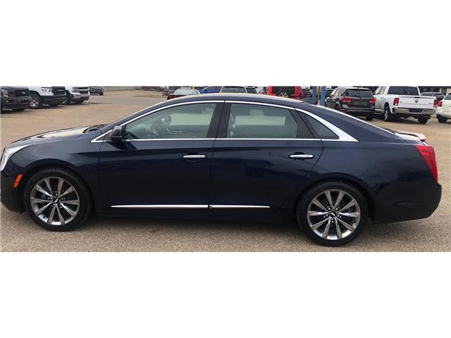 2016 Cadillac XTS Standard (Stk: P1060A) in Edmonton - Image 1 of 13