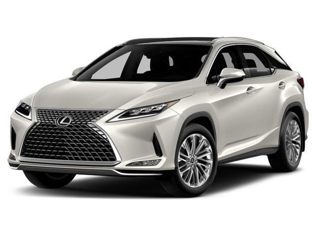 2020 Lexus RX 350 Base (Stk: L20085) in Calgary - Image 1 of 1