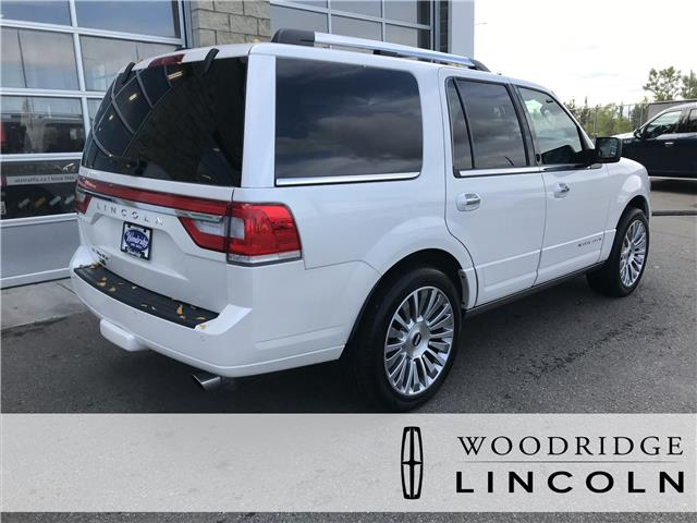 2017 Lincoln Navigator Reserve (Stk: K-1577A) in Calgary - Image 3 of 24