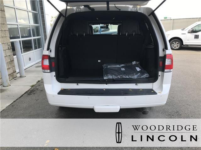 2017 Lincoln Navigator Reserve (Stk: K-1577A) in Calgary - Image 7 of 24