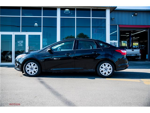 2014 Ford Focus SE (Stk: 19935) in Chatham - Image 3 of 24