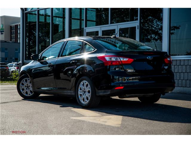2014 Ford Focus SE (Stk: 19935) in Chatham - Image 4 of 24