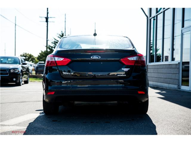2014 Ford Focus SE (Stk: 19935) in Chatham - Image 5 of 24