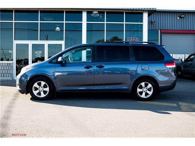 2014 Toyota Sienna 7 Passenger (Stk: 19852) in Chatham - Image 3 of 24