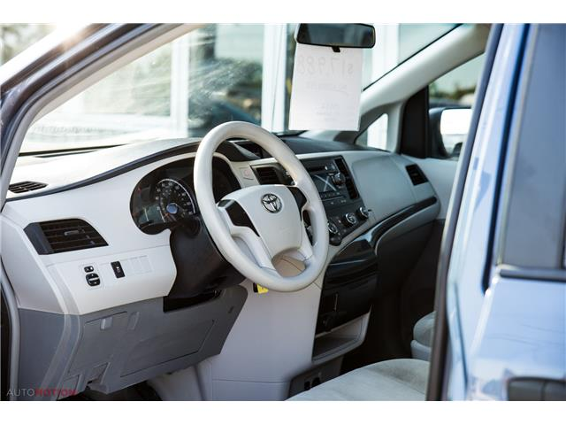 2014 Toyota Sienna 7 Passenger (Stk: 19852) in Chatham - Image 12 of 24