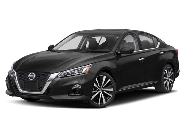 2020 Nissan Altima 2.5 Platinum (Stk: T20019) in Toronto - Image 1 of 9