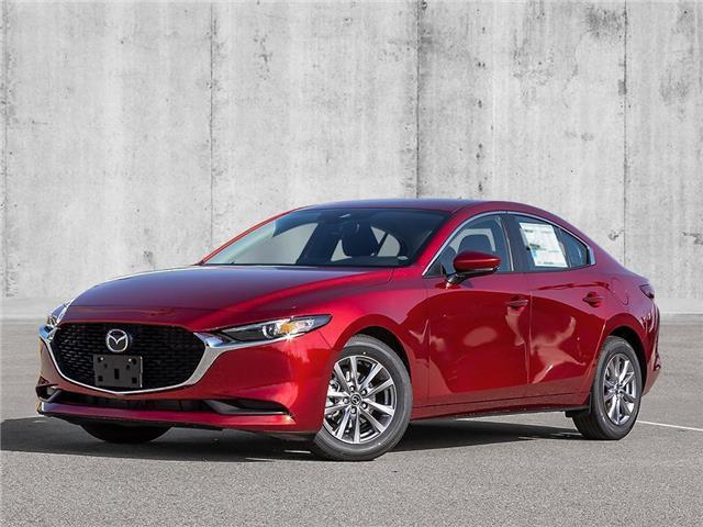 2019 Mazda Mazda3 GS (Stk: 114900) in Victoria - Image 1 of 23