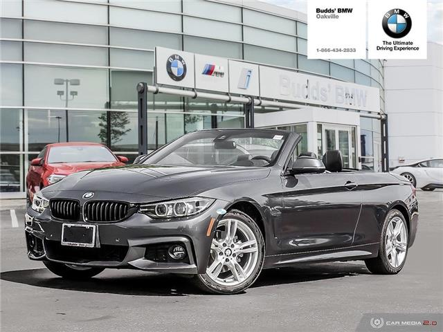 2020 BMW 430i xDrive (Stk: B710587) in Oakville - Image 1 of 24