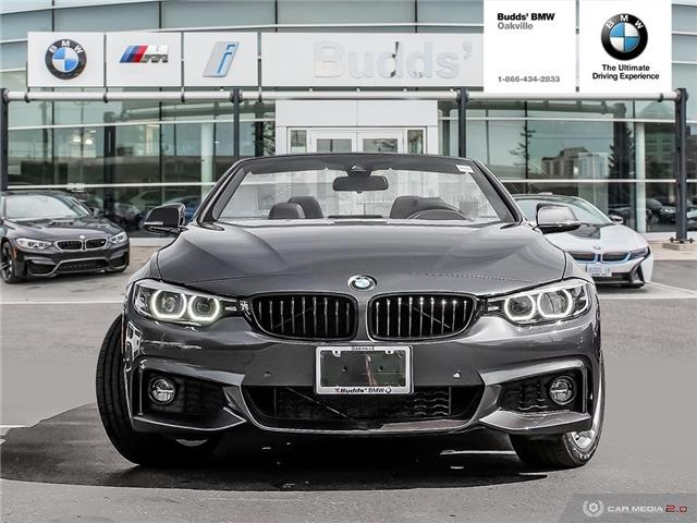 2020 BMW 430i xDrive (Stk: B710587) in Oakville - Image 2 of 24