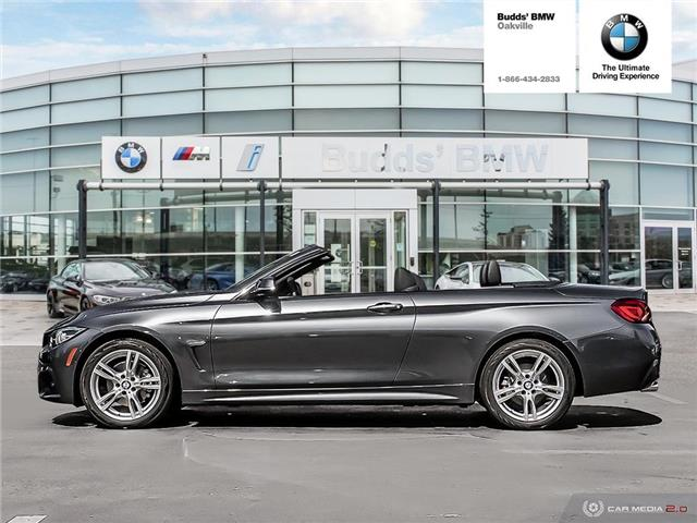 2020 BMW 430i xDrive (Stk: B710587) in Oakville - Image 3 of 24