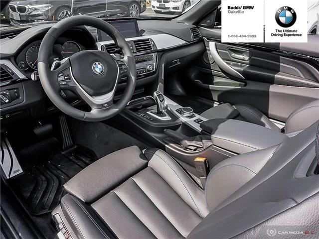 2020 BMW 430i xDrive (Stk: B710587) in Oakville - Image 12 of 24
