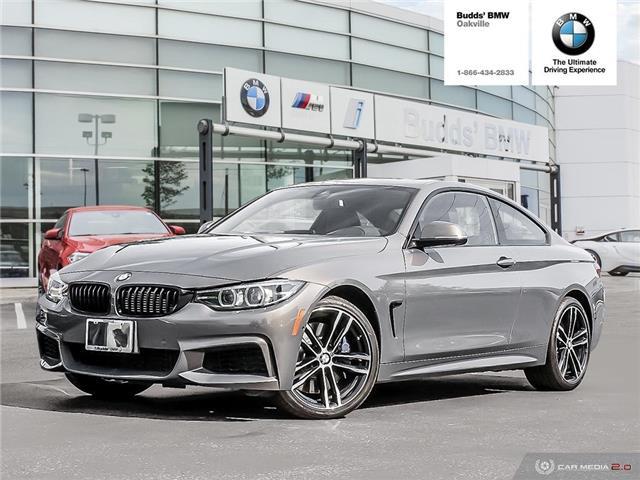 2020 BMW 440i xDrive (Stk: B705109) in Oakville - Image 1 of 26