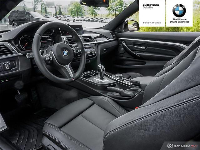 2020 BMW 440i xDrive (Stk: B705109) in Oakville - Image 13 of 25