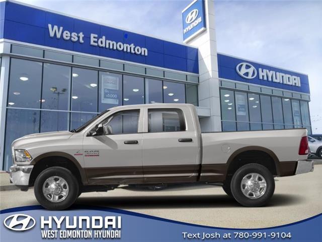 2018 RAM 3500 Laramie (Stk: E4661) in Edmonton - Image 1 of 1