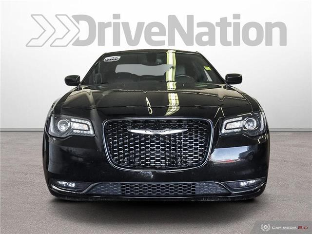 2016 Chrysler 300 S (Stk: B2147) in Prince Albert - Image 2 of 25