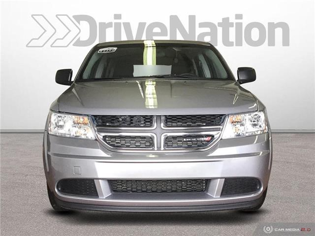 2017 Dodge Journey CVP/SE (Stk: B2154) in Prince Albert - Image 2 of 25