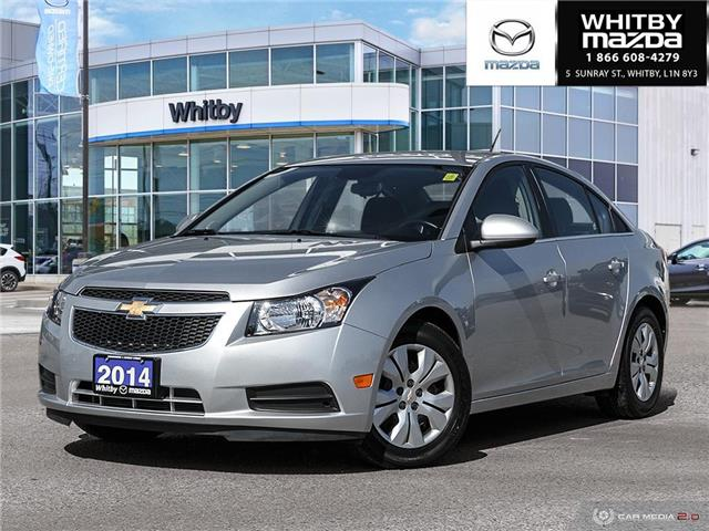 2014 Chevrolet Cruze 1LT 1G1PC5SB3E7346357 190703A in Whitby