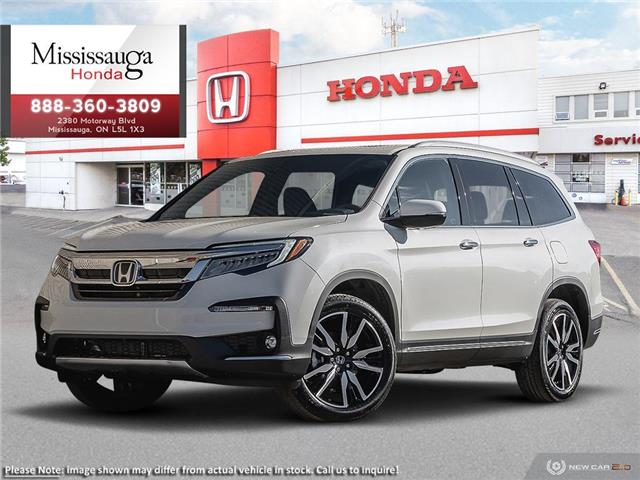 2020 Honda Pilot Touring 7P (Stk: 327115) in Mississauga - Image 1 of 23