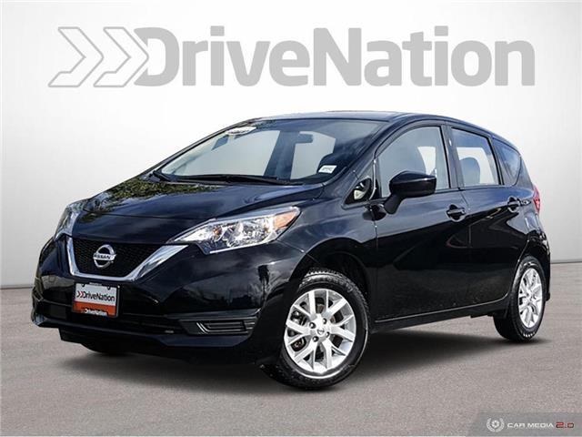 2018 Nissan Versa Note 1.6 SV (Stk: G0259) in Abbotsford - Image 1 of 25