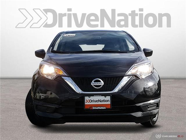 2018 Nissan Versa Note 1.6 SV (Stk: G0259) in Abbotsford - Image 2 of 25