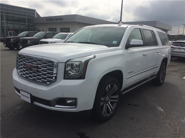2019 GMC Yukon XL Denali (Stk: 9008980) in Langley City - Image 1 of 6