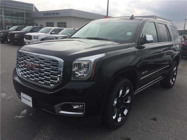 2019 GMC Yukon Denali (Stk: 9013690) in Langley City - Image 1 of 6
