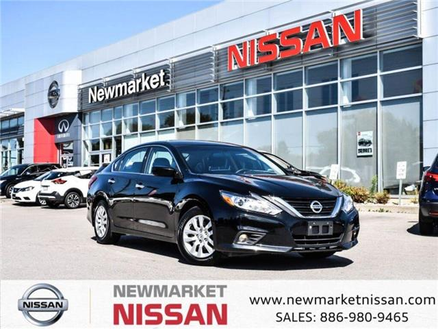 2017 Nissan Altima 2.5 (Stk: 19L005A) in Newmarket - Image 1 of 23
