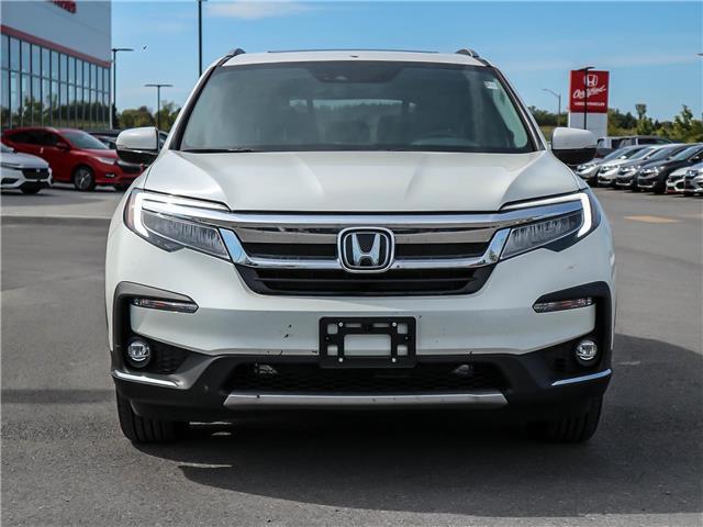 2019 Honda Pilot Touring (Stk: B0401) in Ottawa - Image 2 of 27