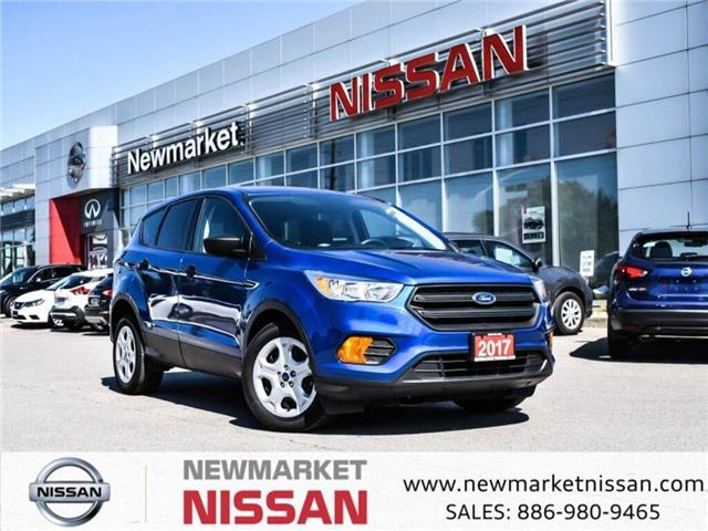 2017 Ford Escape S (Stk: 19R218AA) in Newmarket - Image 1 of 23