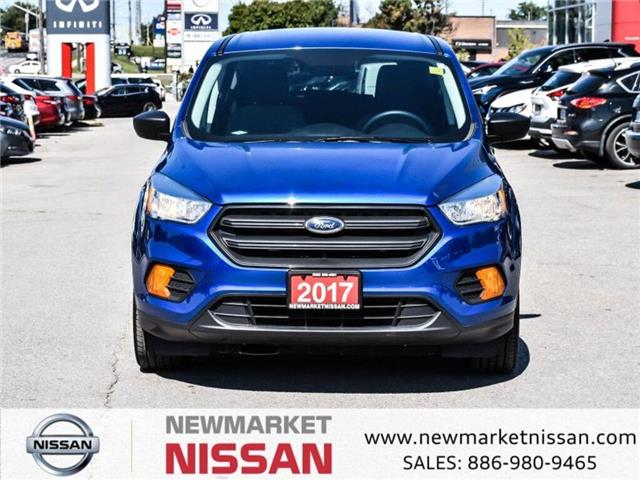 2017 Ford Escape S (Stk: 19R218AA) in Newmarket - Image 3 of 23