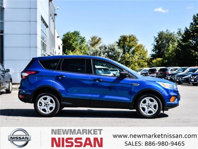 2017 Ford Escape S (Stk: 19R218AA) in Newmarket - Image 4 of 23