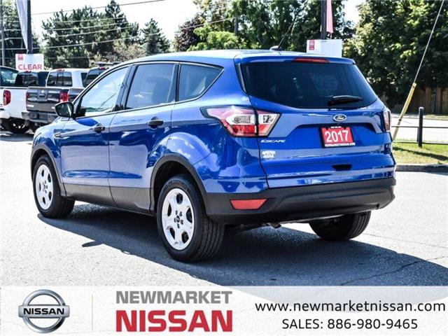 2017 Ford Escape S (Stk: 19R218AA) in Newmarket - Image 6 of 23