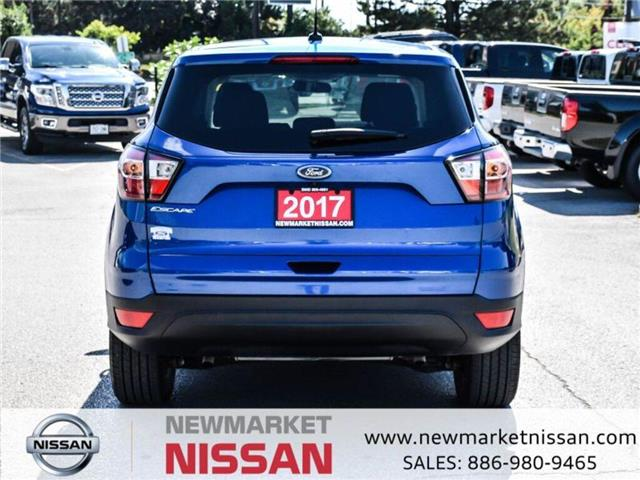 2017 Ford Escape S (Stk: 19R218AA) in Newmarket - Image 8 of 23