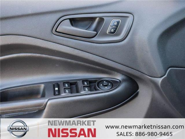 2017 Ford Escape S (Stk: 19R218AA) in Newmarket - Image 11 of 23