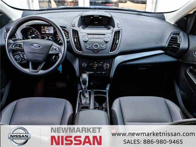 2017 Ford Escape S (Stk: 19R218AA) in Newmarket - Image 12 of 23