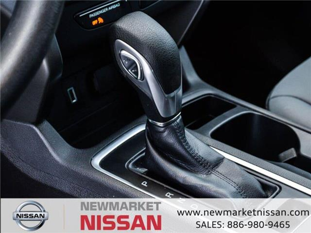 2017 Ford Escape S (Stk: 19R218AA) in Newmarket - Image 13 of 23