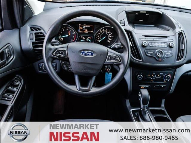 2017 Ford Escape S (Stk: 19R218AA) in Newmarket - Image 14 of 23