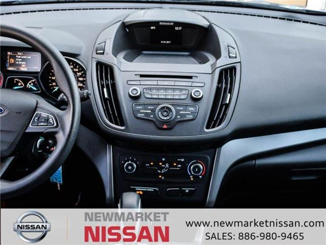 2017 Ford Escape S (Stk: 19R218AA) in Newmarket - Image 18 of 23