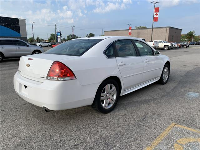 2014 Chevrolet IMPALA LIMITED LT (Stk: E1131882T) in Sarnia - Image 6 of 19