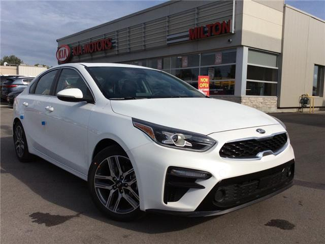 2020 Kia Forte EX Limited (Stk: 161939) in Milton - Image 1 of 20