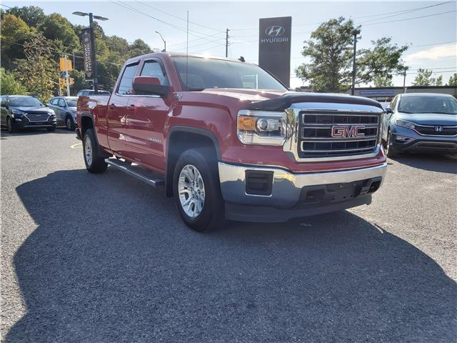 2014 GMC Sierra 1500 SLE (Stk: P3370) in Ottawa - Image 1 of 13