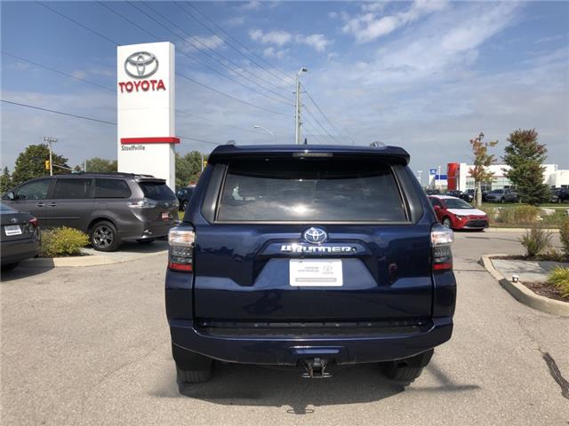 2016 Toyota 4Runner SR5 (Stk: P1935) in Whitchurch-Stouffville - Image 5 of 18