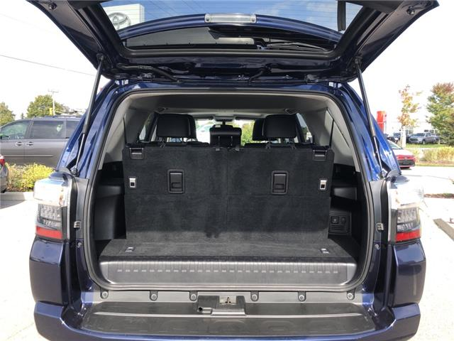 2016 Toyota 4Runner SR5 (Stk: P1935) in Whitchurch-Stouffville - Image 17 of 18