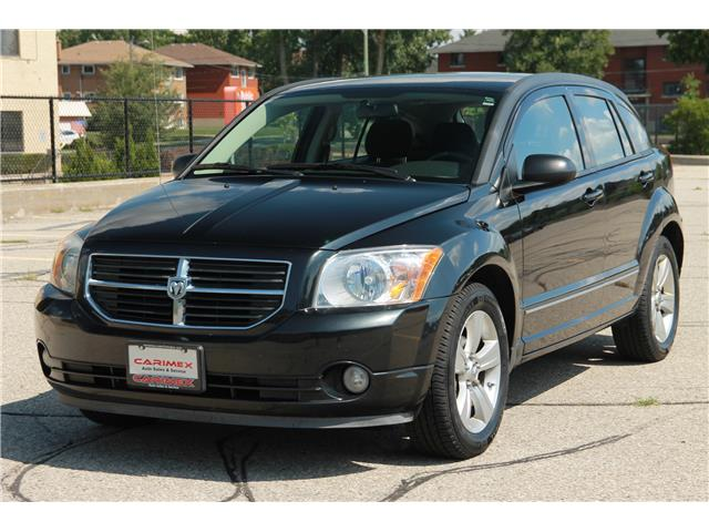 2010 Dodge Caliber SXT (Stk: 1909395) in Waterloo - Image 1 of 1