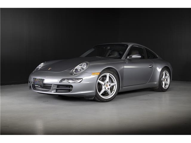 2005 Porsche 911 Carrera (Stk: MU2170AA) in Woodbridge - Image 2 of 18