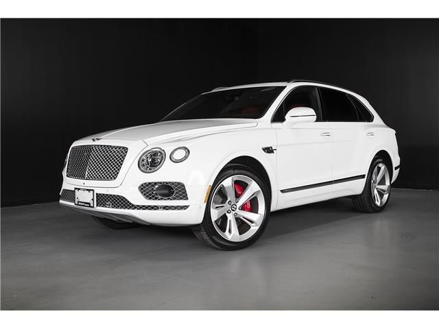 2019 Bentley Bentayga  (Stk: MU2174) in Woodbridge - Image 2 of 19