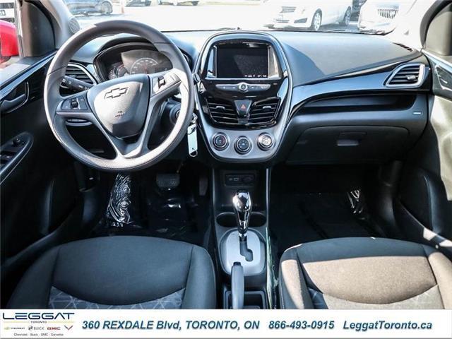 2019 Chevrolet Spark 1LT CVT (Stk: T11635) in Etobicoke - Image 13 of 24