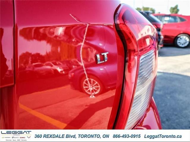 2019 Chevrolet Spark 1LT CVT (Stk: T11635) in Etobicoke - Image 19 of 24